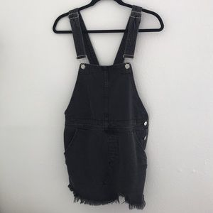 Free people overalls (dress)